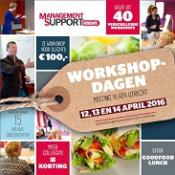 Workshopdagen 2016
