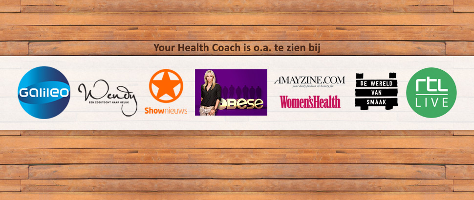 Your Health Coach - Healthy living is a lifestyle