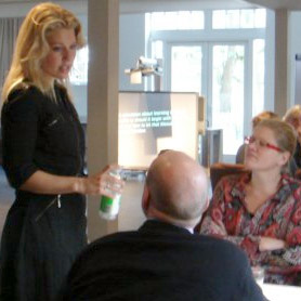 Your Health Coach - Lezing ABN Amro
